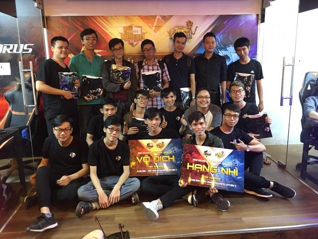 Cộng đồng bài thủ chính là nguồn động lực lớn để Yugih5 phát triển các giải đấu chuyên nghiệp hơn