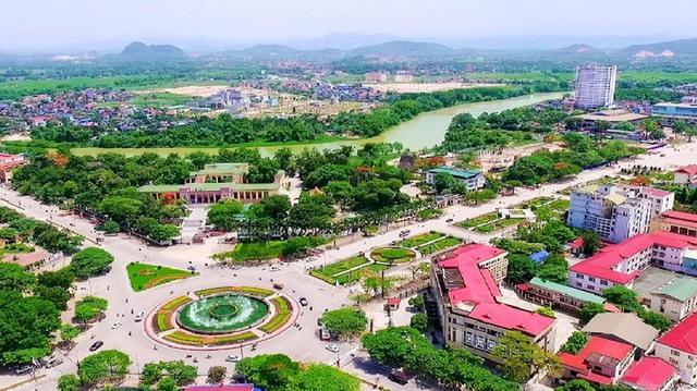 bất động sản Thái Nguyên: Sức hút của phân khúc đất nền - Ảnh 1.
