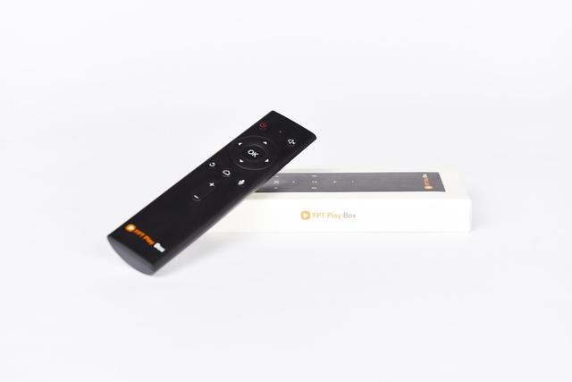 FPT Play Box ra mắt Voice Remote điều khiển bằng giọng nói - Ảnh 2.