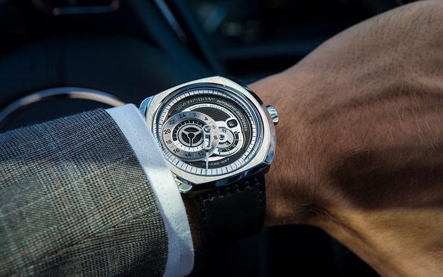 Giải mã hiện tượng SevenFriday – Cơn sốt trong ngành thời trang đồng hồ - Ảnh 2.