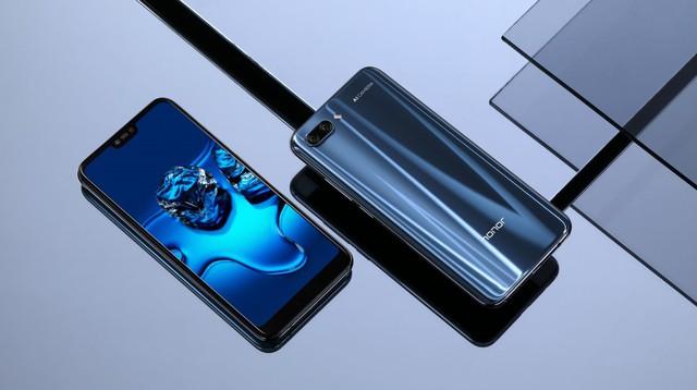 Đặt trước điện thoại Honor 10 tại Tiki.vn – Nhận ngay quà tặng trị giá 5,69 triệu đồng cực hấp dẫn - Ảnh 2.