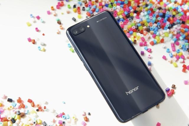 Đặt trước điện thoại Honor 10 tại Tiki.vn – Nhận ngay quà tặng trị giá 5,69 triệu đồng cực hấp dẫn - Ảnh 3.