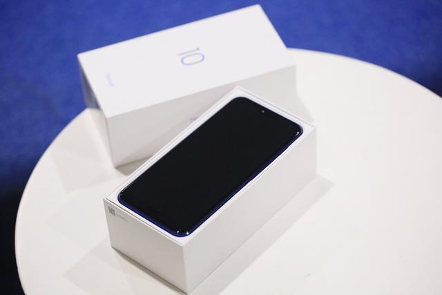 Đặt trước điện thoại Honor 10 tại Tiki.vn – Nhận ngay quà tặng trị giá 5,69 triệu đồng cực hấp dẫn - Ảnh 7.