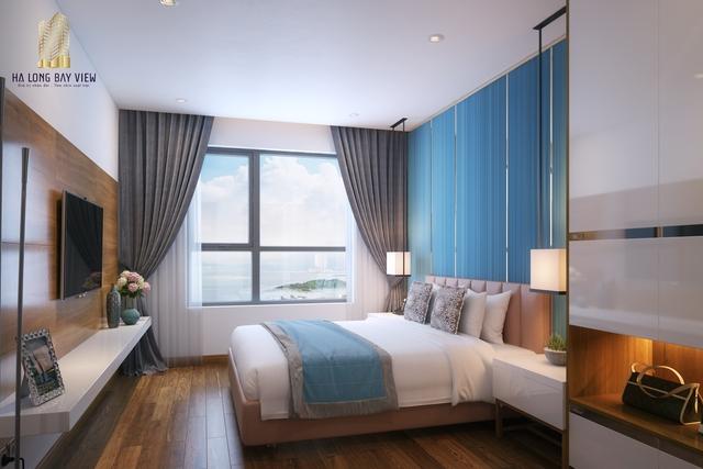 Xu hướng doanh nghiệp đầu tư căn hộ chung cư khách sạn để hưởng lợi kép - Ảnh 2.