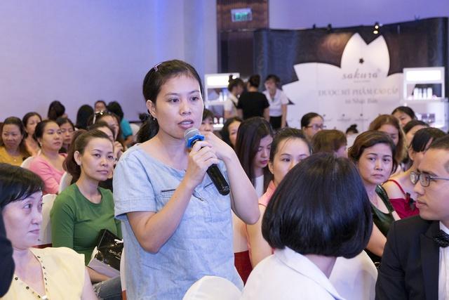 Sự thật về hội thảo trị nám da được nhiều chị em khen ngợi suốt thời gian vừa qua - Ảnh 2.
