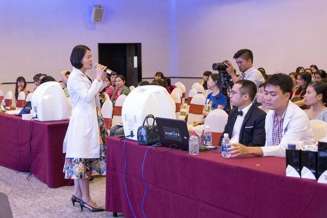 Sự thật về hội thảo trị nám da được nhiều chị em khen ngợi suốt thời gian vừa qua - Ảnh 3.