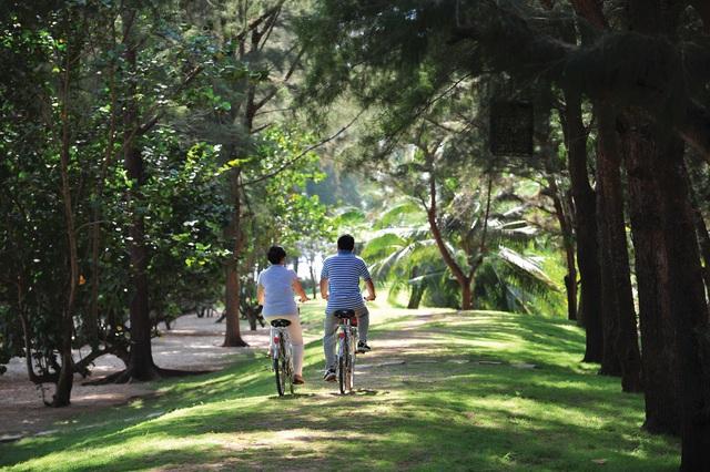 Lối sống Mộc và trải nghiệm văn hóa địa phương là giá trị nghỉ dưỡng đặc thù ở Zenna Villas.
