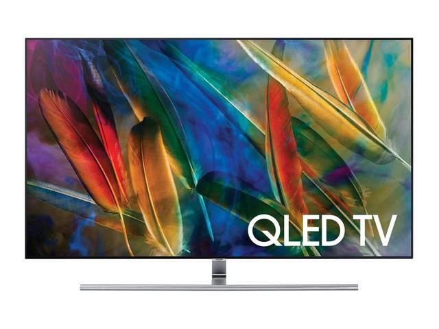 Có thể nói đây là dòng TV có giá mềm nhất trong dòng QLED của Samsung. (Giờ đây người tiêu dùng đã có thêm sự lựa chọn TV phẳng ở phân khúc cao cấp, so với dòng sản phẩm 2016. Điều đó chứng tỏ rằng Samsung luôn lắng nghe những phản hồi từ người tiêu dùng,)