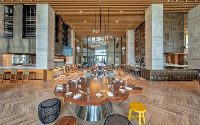 Trải nghiệm cuộc sống khác biệt cộng InterContinental Phu Quoc Long Beach Resort - Ảnh 1.