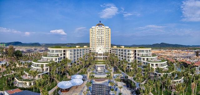 Trải nghiệm cuộc sống khác biệt cộng InterContinental Phu Quoc Long Beach Resort - Ảnh 2.