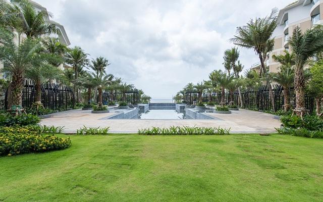 Trải nghiệm cuộc sống khác biệt cộng InterContinental Phu Quoc Long Beach Resort - Ảnh 3.