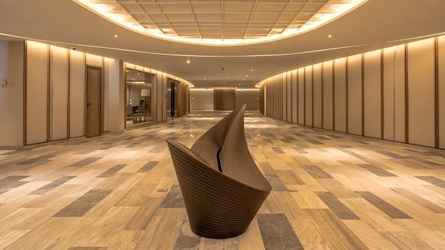 Trải nghiệm cuộc sống khác biệt cộng InterContinental Phu Quoc Long Beach Resort - Ảnh 4.