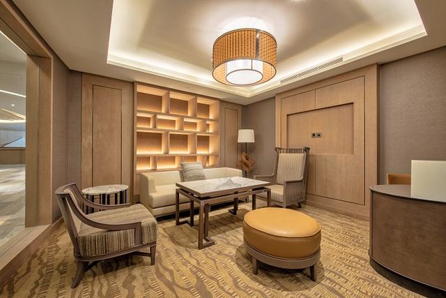 Trải nghiệm cuộc sống khác biệt cộng InterContinental Phu Quoc Long Beach Resort - Ảnh 6.