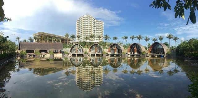 Trải nghiệm cuộc sống khác biệt cộng InterContinental Phu Quoc Long Beach Resort - Ảnh 9.