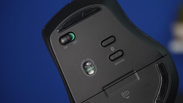 Rapoo giới thiệu chuột không dây MT550 khiến người dùng khó tính nhất cũng phải khoái - Ảnh 6.