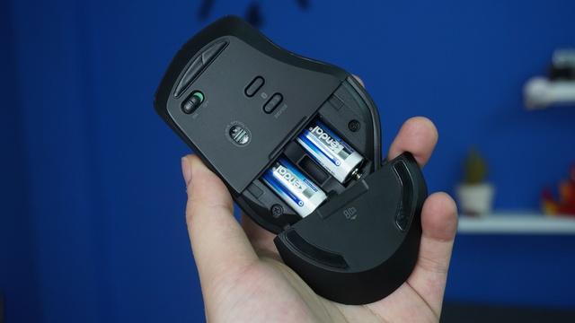 Rapoo giới thiệu chuột không dây MT550 khiến người dùng khó tính nhất cũng phải khoái - Ảnh 8.