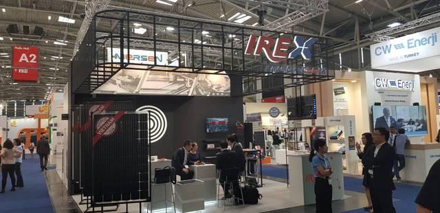 """Công ty năng lượng IREX: Ấp ủ giấc mơ """"quốc tế hóa"""" hàng nội địa - Ảnh 1."""