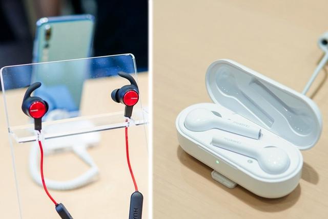 Cửa hàng trải nghiệm đầu tiên của Huawei đã có mặt ở Hà Nội: Mate RS Porsche Design, Matebook X Pro và hơn thế nữa… - Ảnh 5.