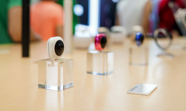 Cửa hàng trải nghiệm đầu tiên của Huawei đã có mặt ở Hà Nội: Mate RS Porsche Design, Matebook X Pro và hơn thế nữa… - Ảnh 7.