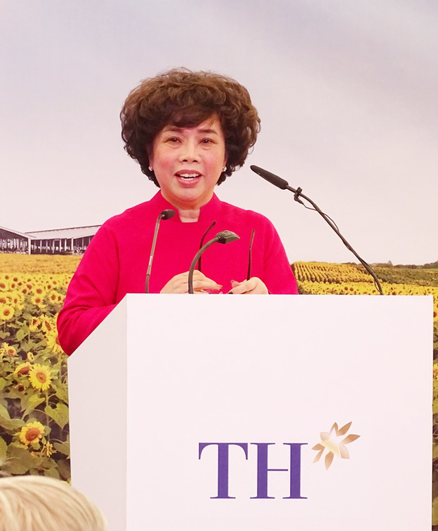 TH true MILK khởi công nhà máy sản xuất sữa tại Kaluga: Lời khẳng định cho con mắt nhạy bén và tinh thần thép của bà Thái Hương - Ảnh 2.