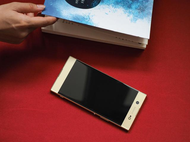 Sony Xperia XA1 Ultra - Chiếc điện thoại đáng mong đợi với camera 23 MP - Ảnh 3.