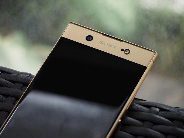 Sony Xperia XA1 Ultra - Chiếc điện thoại đáng mong đợi với camera 23 MP - Ảnh 4.