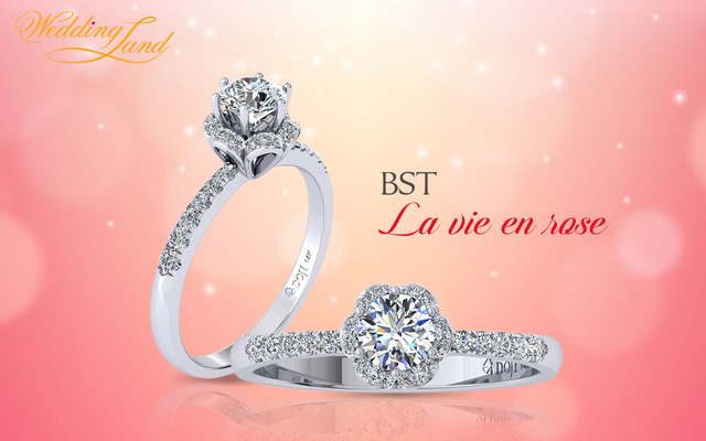 Chọn nhẫn kim cương DOJI cho màn cầu hôn hoàn hảo - Ảnh 4.