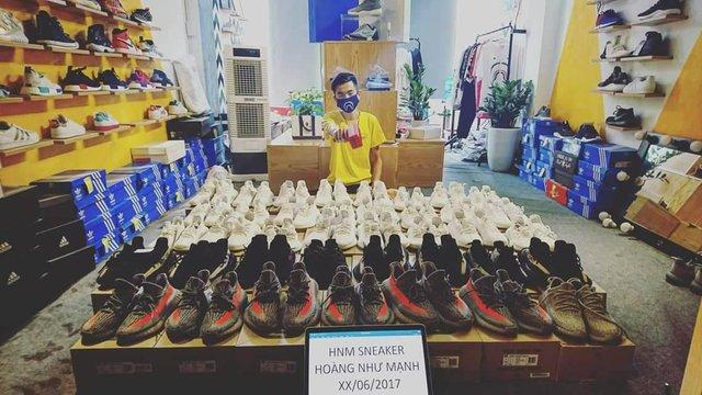 """Cậu sinh viên buôn giày đã trở thành """"Con nhà người ta"""" như thế nào? - Ảnh 1."""