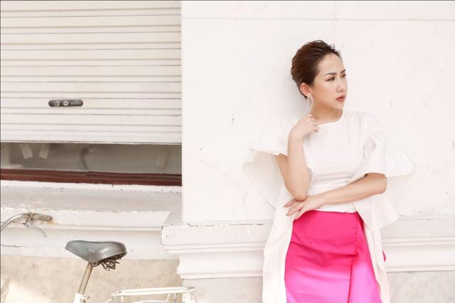 Hội con nhà giàu và những cô nàng sành điệu nhất Sài Gòn mặc gì? - Ảnh 9.