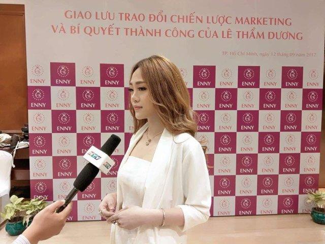 Người trẻ làm kinh doanh, bí quyết để thành công với tiến sỹ Lê Thẩm Dương - Ảnh 4.