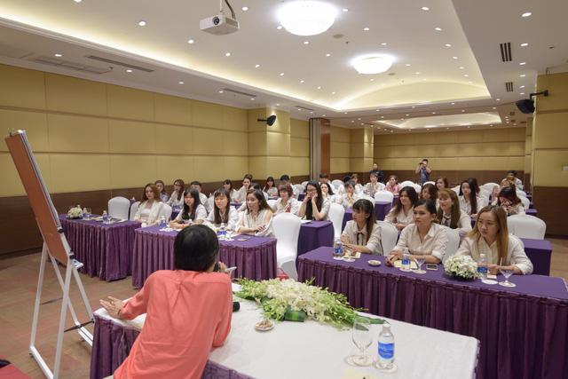 Người trẻ làm kinh doanh, bí quyết để thành công với tiến sỹ Lê Thẩm Dương - Ảnh 5.