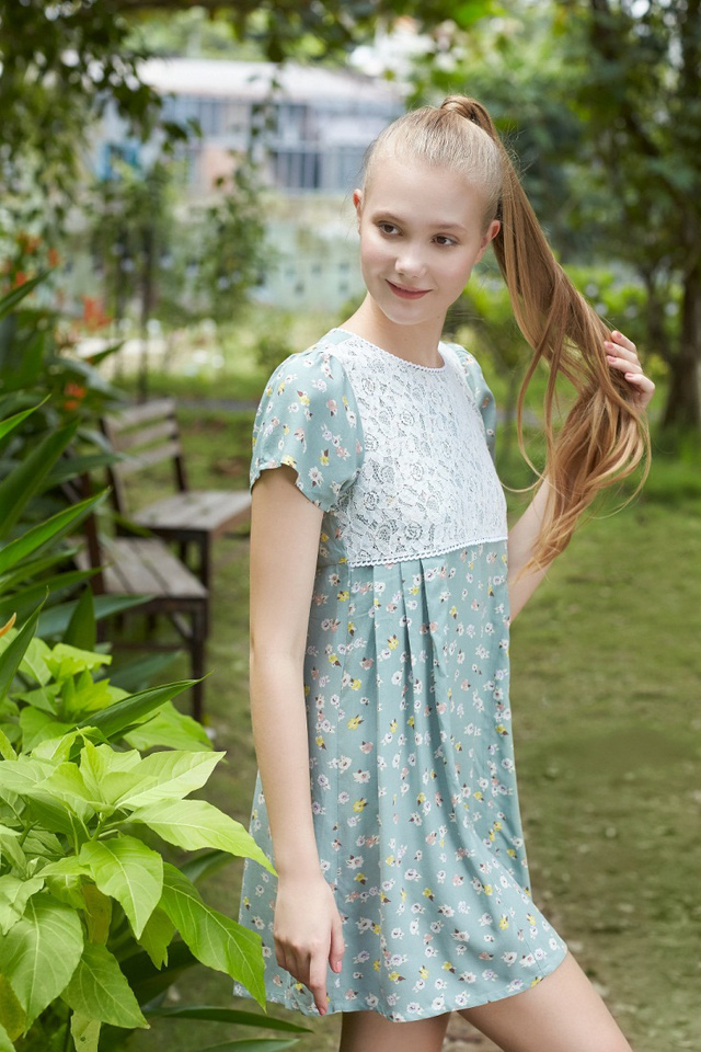 VINCY gợi ý xu hướng thời trang mặc nhà mùa Thu - Đông - Ảnh 3.
