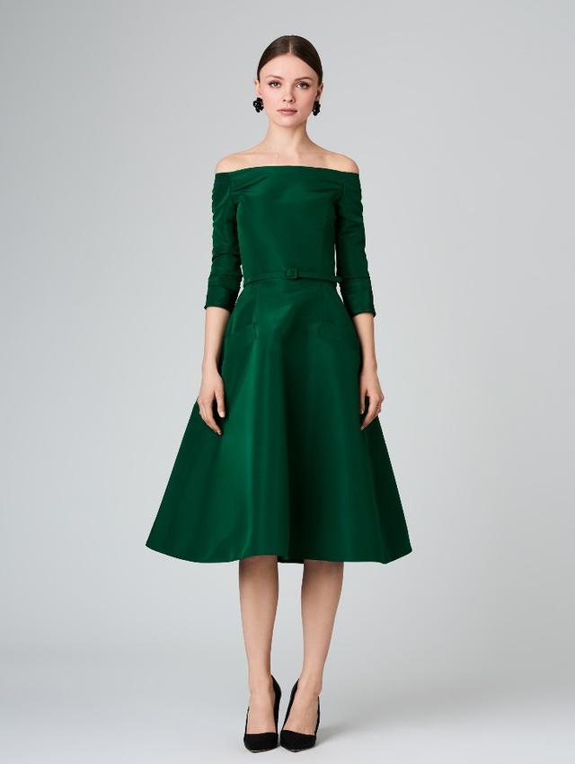 Khám phá thương hiệu thời trang yêu thích của ái nữ nhà Trump - Ảnh 8.