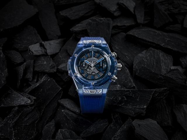 Thương hiệu đồng hồ Hublot chính thức đến Việt Nam - Ảnh 6.