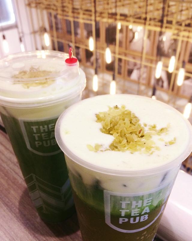 Nếu là fan của trà sữa, bạn đã biết đến 2 món đồ uống này chưa? - Ảnh 3.