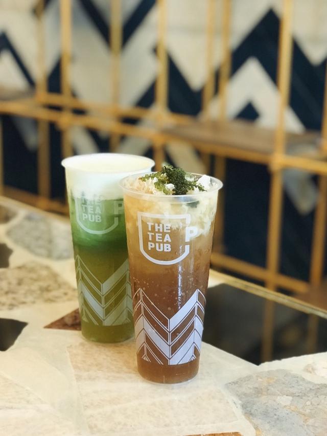 Nếu là fan của trà sữa, bạn đã biết đến 2 món đồ uống này chưa? - Ảnh 5.