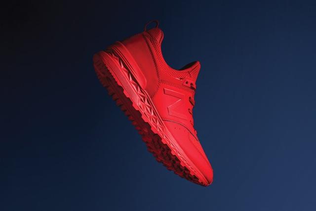 New Balance 574S – Siêu phẩm sneakers sắp ra mắt tại Việt Nam - Ảnh 4.