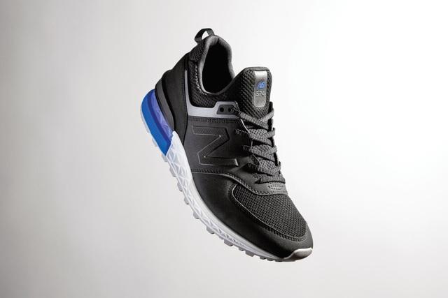 New Balance 574S – Siêu phẩm sneakers sắp ra mắt tại Việt Nam - Ảnh 7.