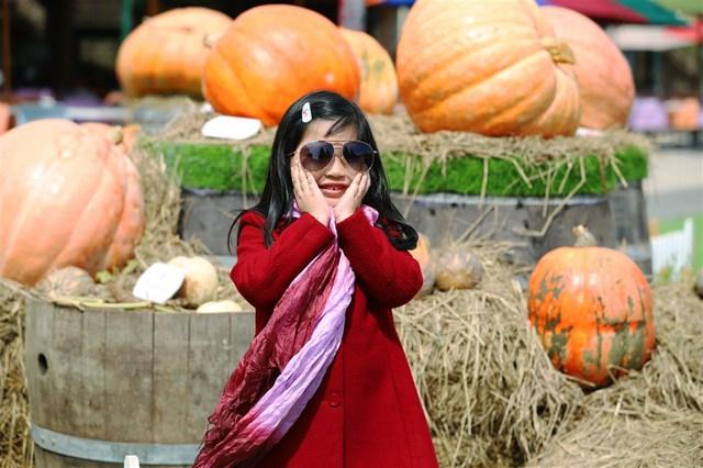Lạc vào thế giới hắc ám vui nhộn tại Sun World Ba Na Hills mùa Halloween - Ảnh 6.