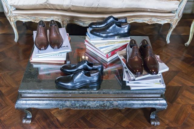 """Ông hoàng thiết kế của Marc Jacobs, Louis Vuitton, Fendi trình làng BST: """"Geox thời trang và di sản"""" - Ảnh 4."""