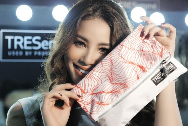 Điểm mặt những chiếc túi Gibi đang được cộng đồng fashionista Việt mê mẩn - Ảnh 8.