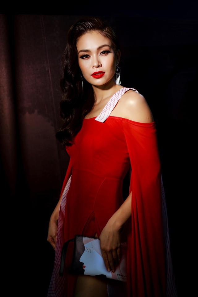 Điểm mặt những chiếc túi Gibi đang được cộng đồng fashionista Việt mê mẩn - Ảnh 9.