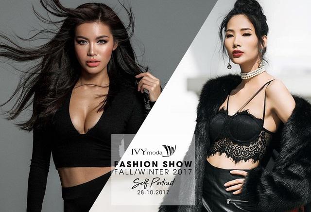 Giới mộ điệu mong chờ gì ở IVY moda Fashion Show Thu Đông 2017? - Ảnh 3.