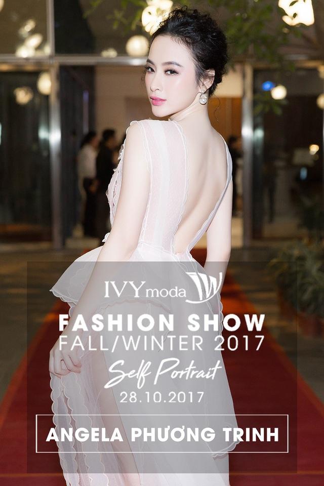 Giới mộ điệu mong chờ gì ở IVY moda Fashion Show Thu Đông 2017? - Ảnh 8.