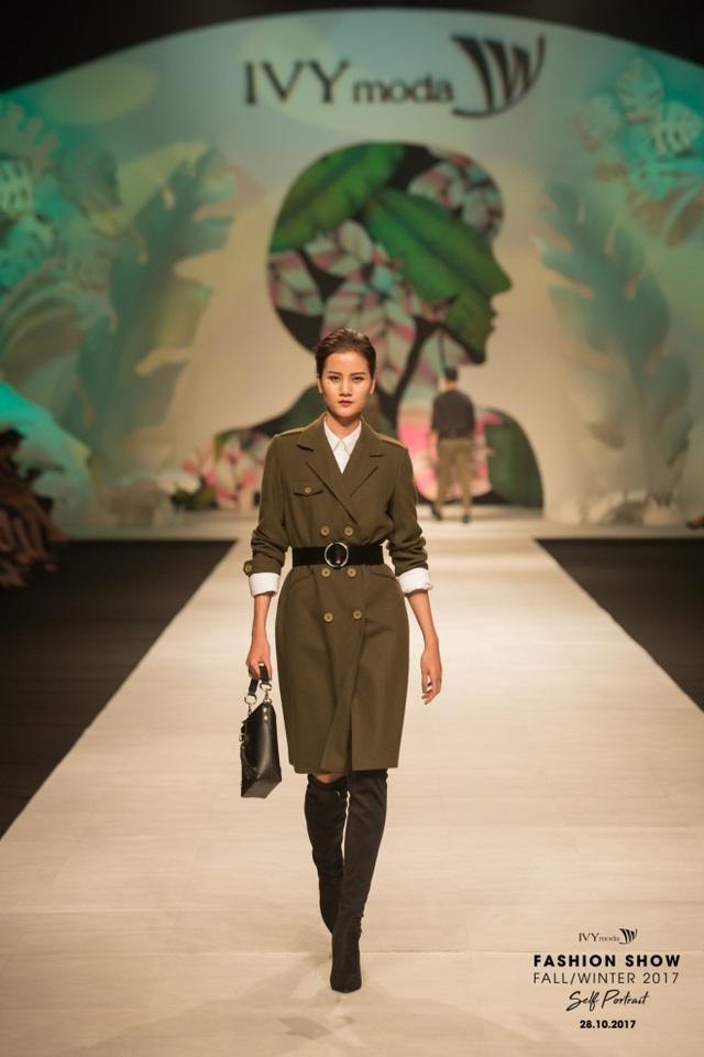 Điểm danh 6 xu hướng thời trang sẽ lên ngôi trong mùa Thu – Đông 2017 - Ảnh 15.