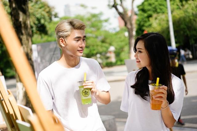 Tưng bừng khai trương - Siêu khuyến mãi cho fan trà sữa TocoToco Nha Trang - Ảnh 3.