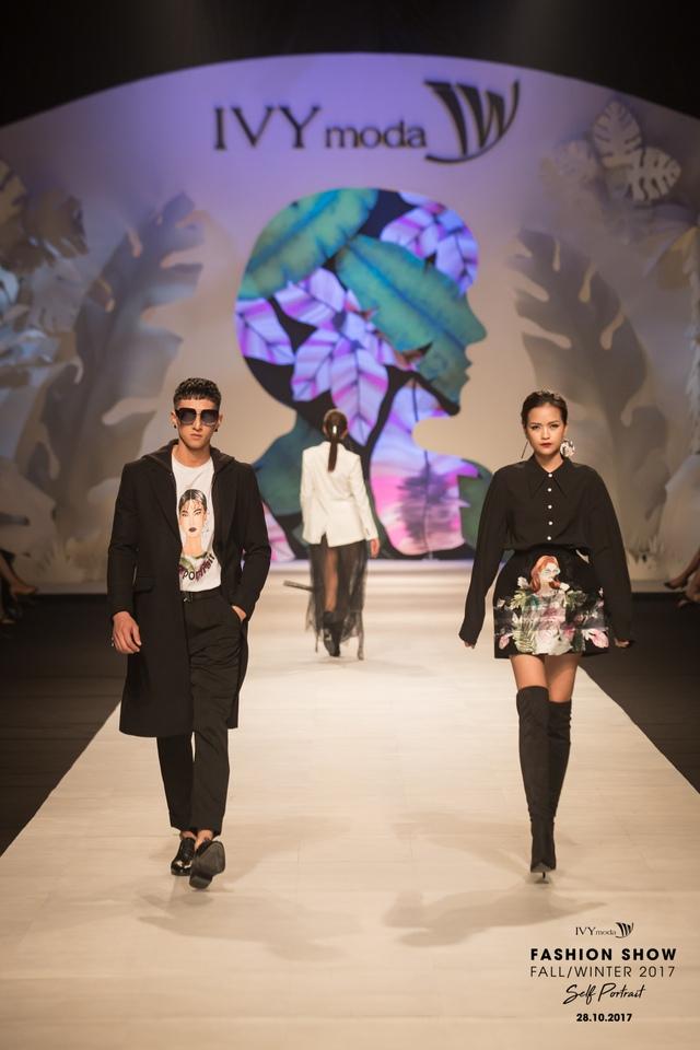 Smart casual tiếp tục áp đảo phong cách thời trang nam Thu Đông 2017 - Ảnh 2.