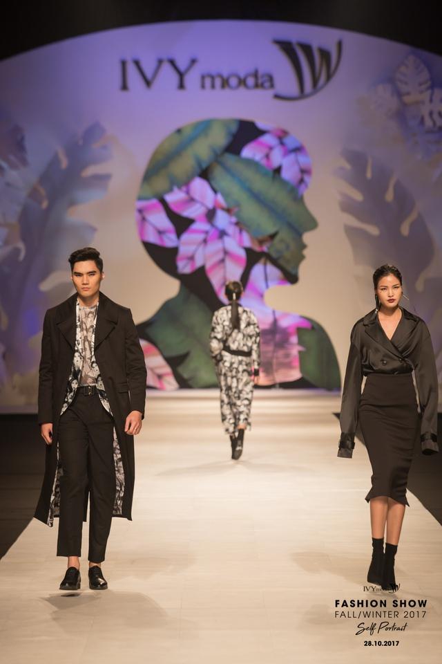 Smart casual tiếp tục áp đảo phong cách thời trang nam Thu Đông 2017 - Ảnh 4.