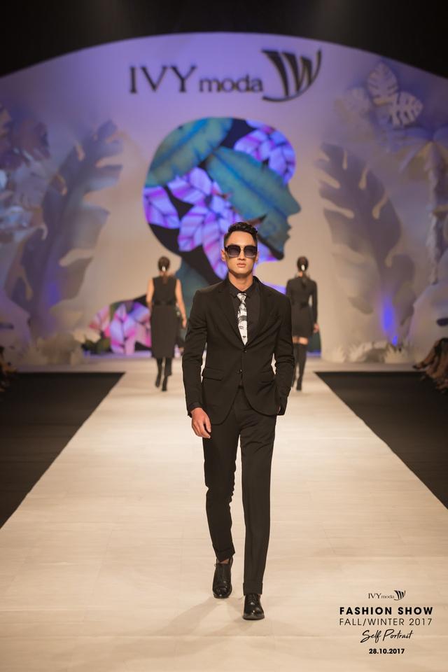 Smart casual tiếp tục áp đảo phong cách thời trang nam Thu Đông 2017 - Ảnh 5.