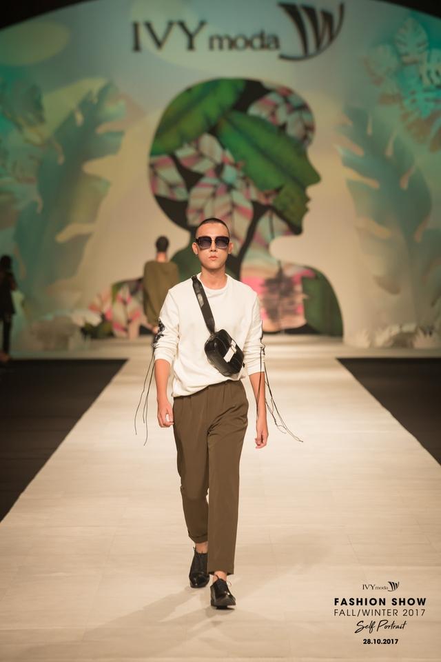 Smart casual tiếp tục áp đảo phong cách thời trang nam Thu Đông 2017 - Ảnh 9.